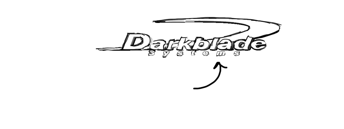 darkblade drawing - Darkblade Systems Corporation