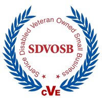 SDVOSB cve edit - Darkblade Systems Corporation