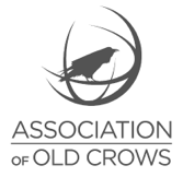 Assoc of old crows logo