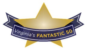 virginias - Virginia's Fantastic 50 List