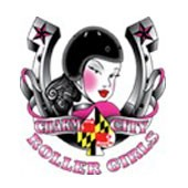Charm City Roller Girls