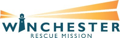 Winchester rescue mission logo